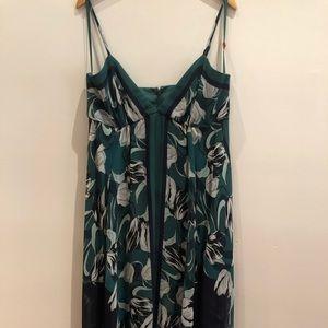 BCBG dress size L
